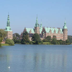 Castillo Copenhague