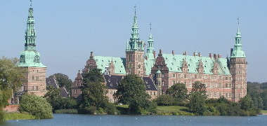 castillos norte copenhague