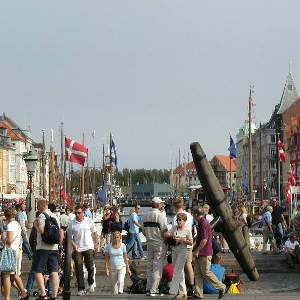 Copenhagen Turismo