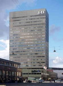 Sas Royal Hotel Copenhague