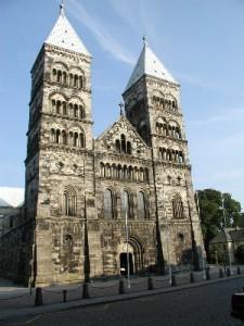 Catedral Lund