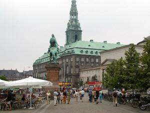Parlamento de Dinamarca
