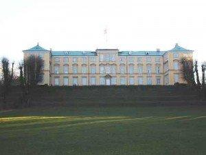 Palacio Frederiskberg