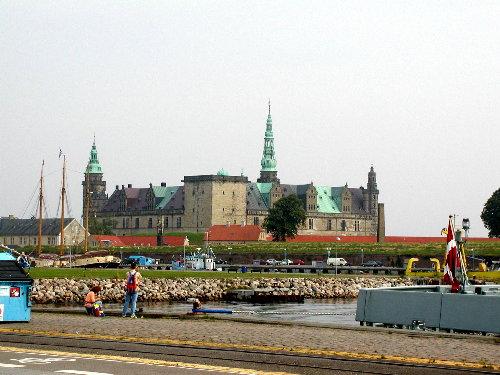 Copenhagen Card Helsingor