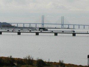 Puente Oresund