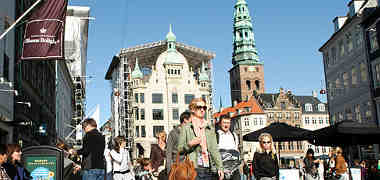 Información Dinamarca