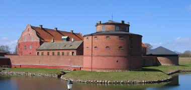 Landskrona Malmö