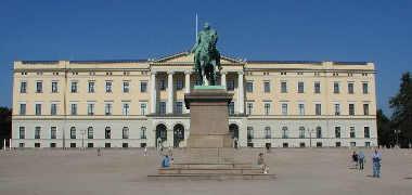 Viajar a Oslo
