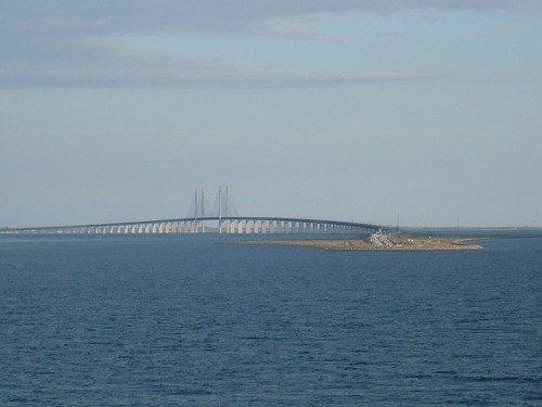 Puente Storebaelt