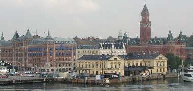 Helsingborg Suecia