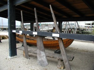 Vikingos en Copenhague